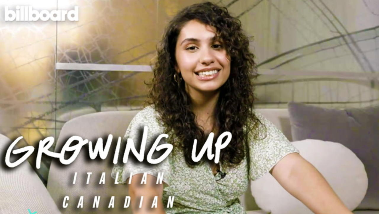 Alessia Cara Reflects on Her Journey to Success & the Next Era of Her Career in 'Growing Up: Italian Canadian'