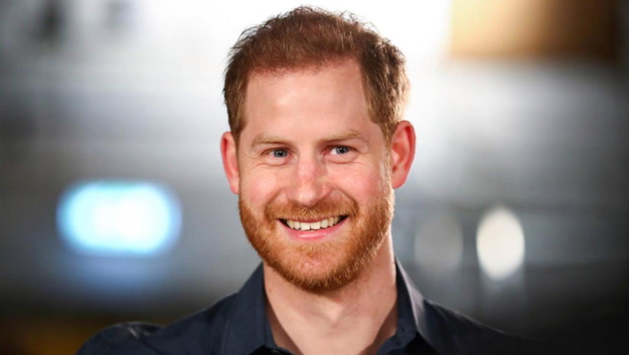 Prince Harry Memoir Publishing in 2022 | THR News