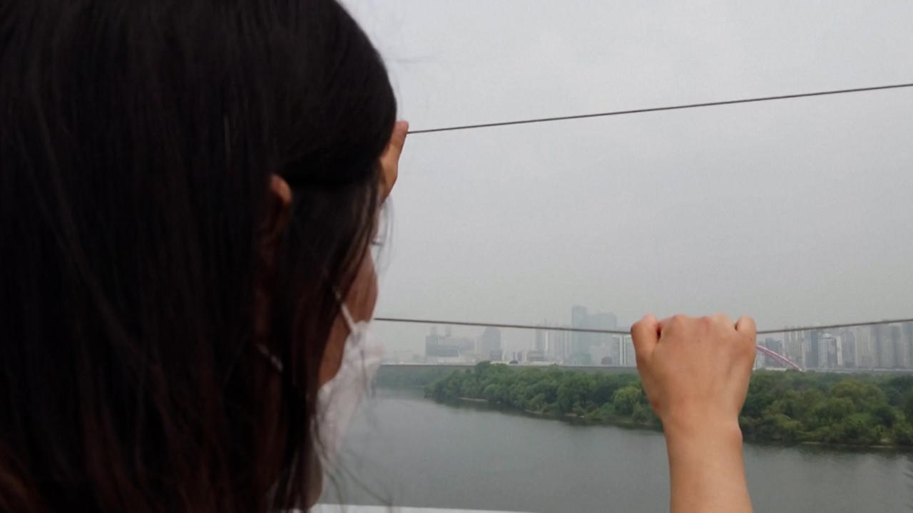 AI System Detects and Stops Suicide Attempts on Bridges