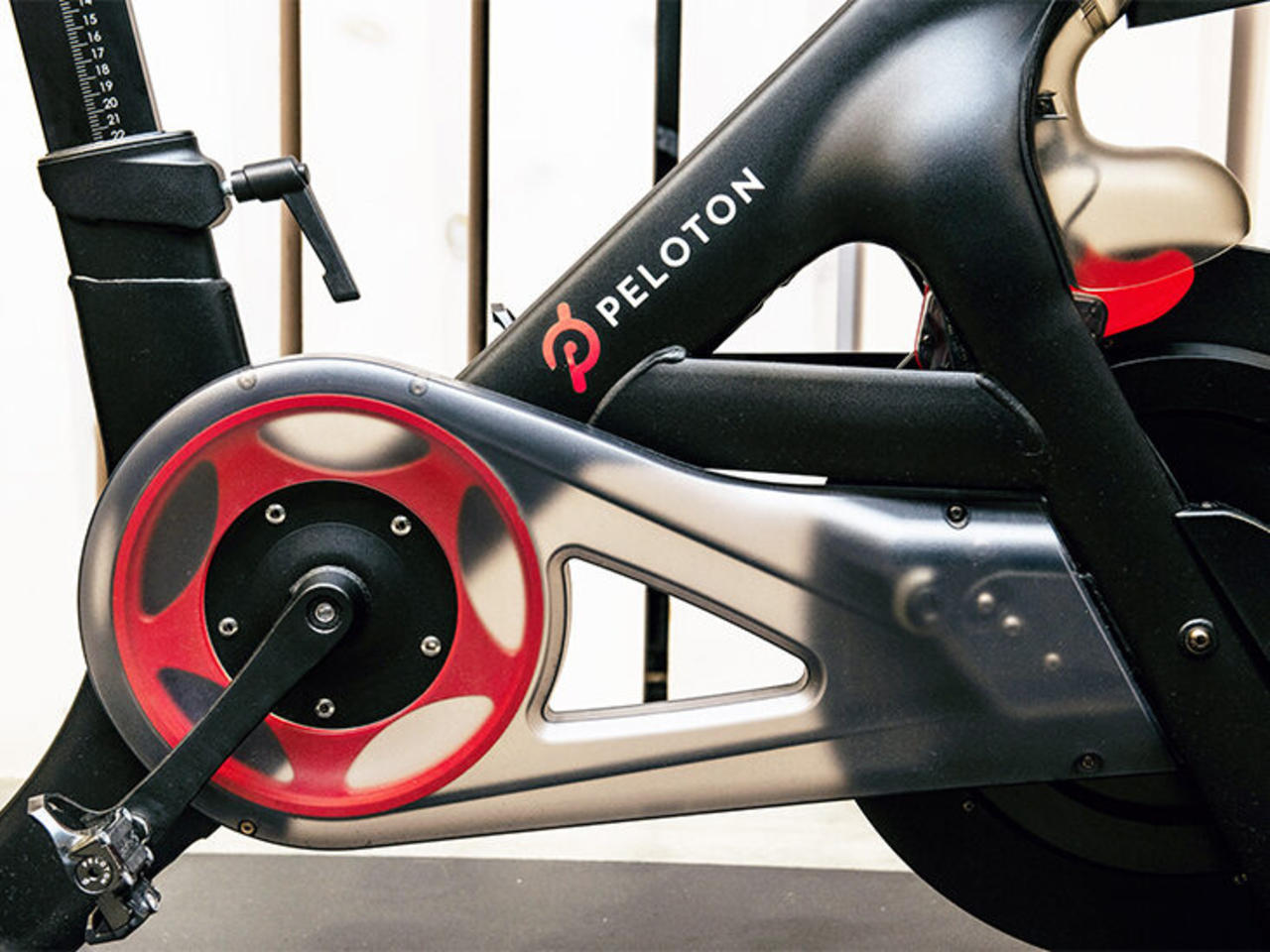 Peloton Debuts First Exercise Game for Connected Bike Owners