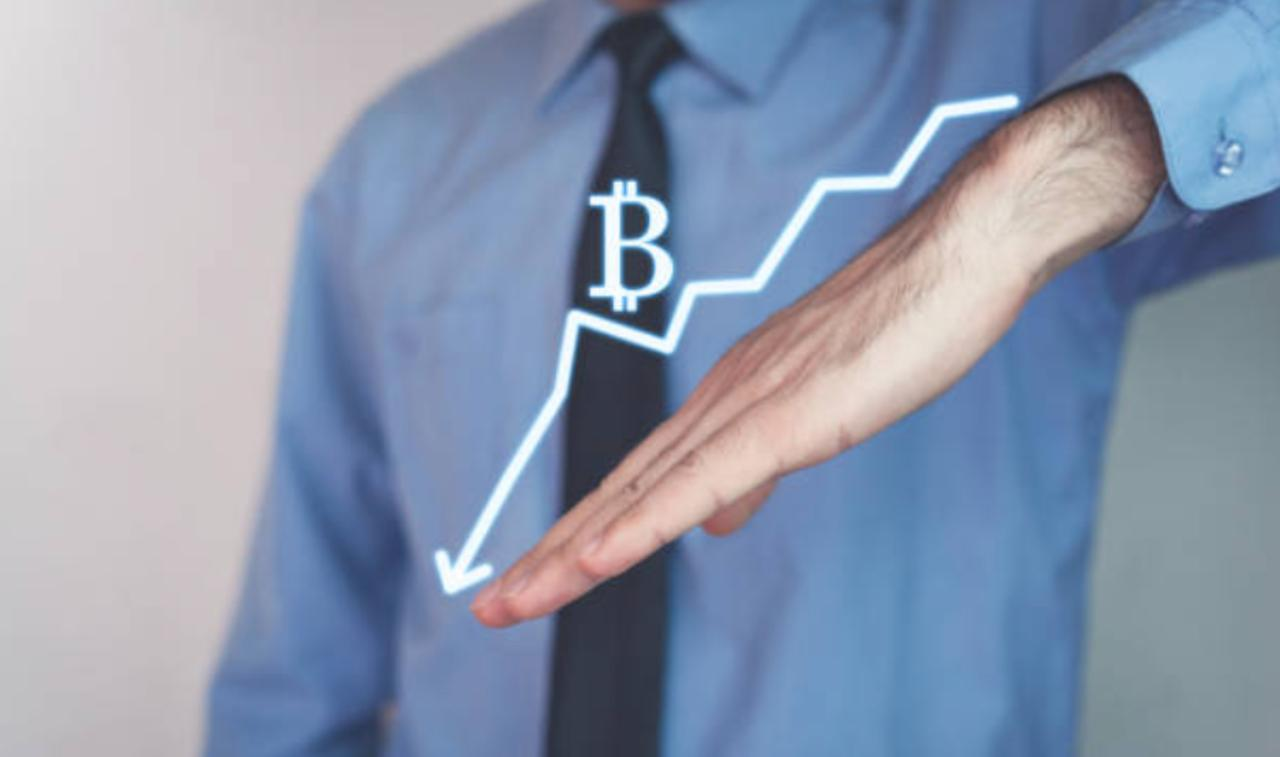 $89 Billion Wiped Off Cryptocurrency Market as Bitcoin Crashes Below $30,000