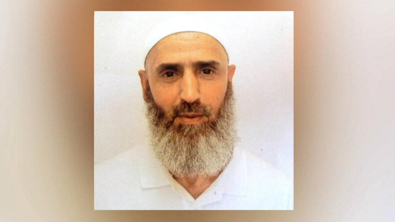 Biden administration transfers first detainee from Guantanamo