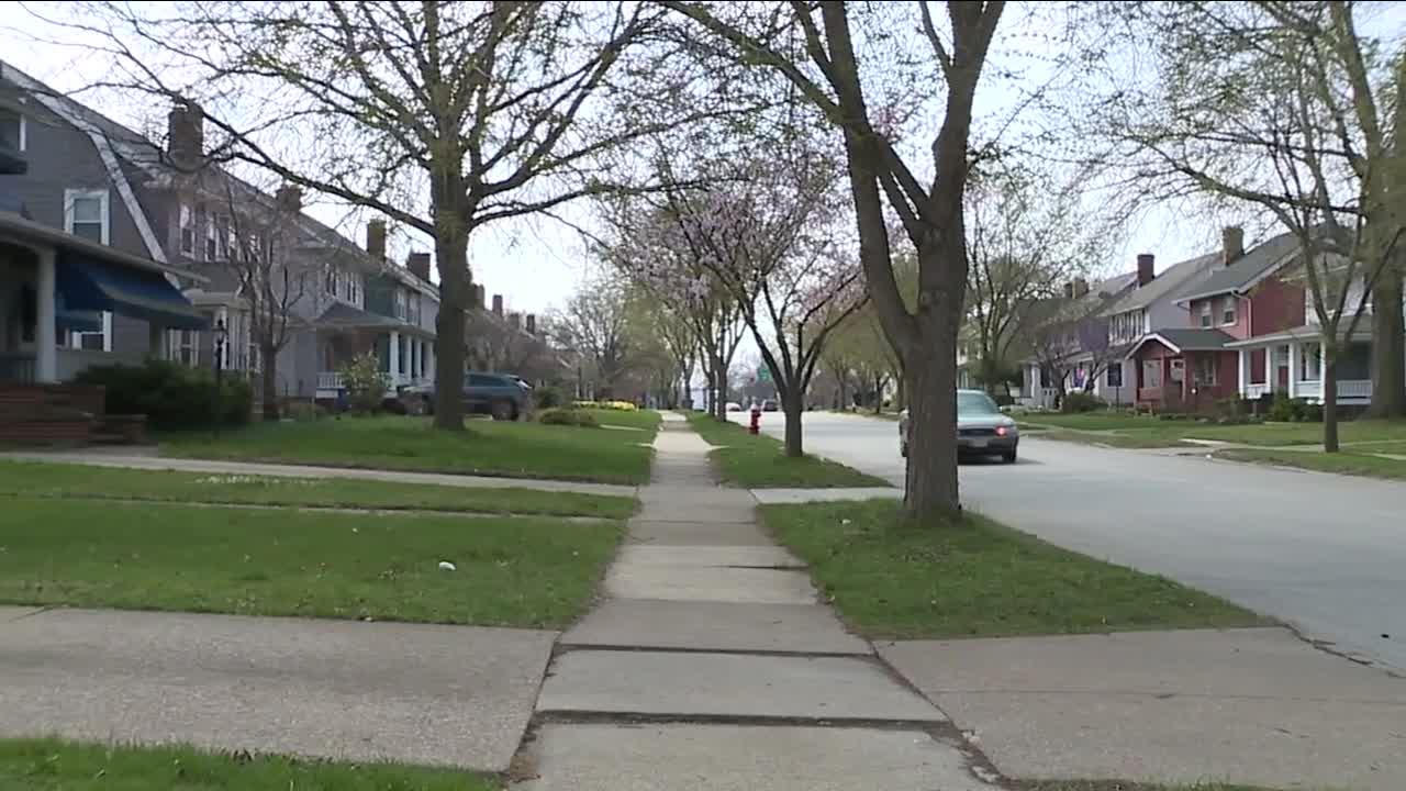Relief coming for Ohio homebuyers, housing inventory rising
