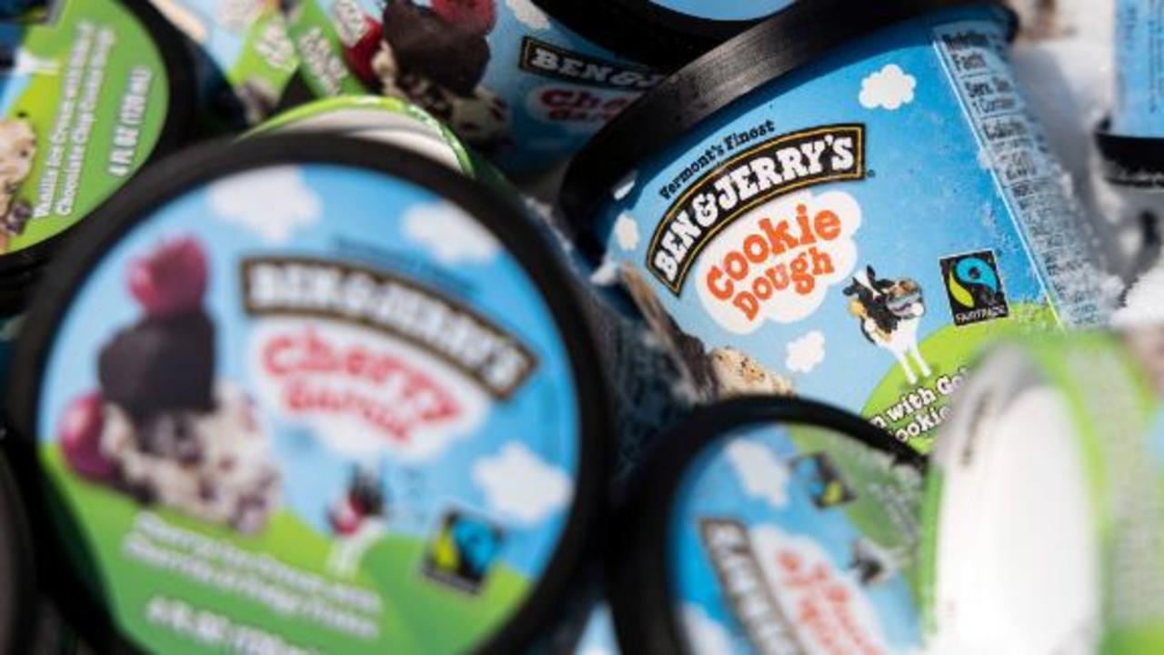 Ben & Jerry's will stop selling ice cream in Palestinian territories