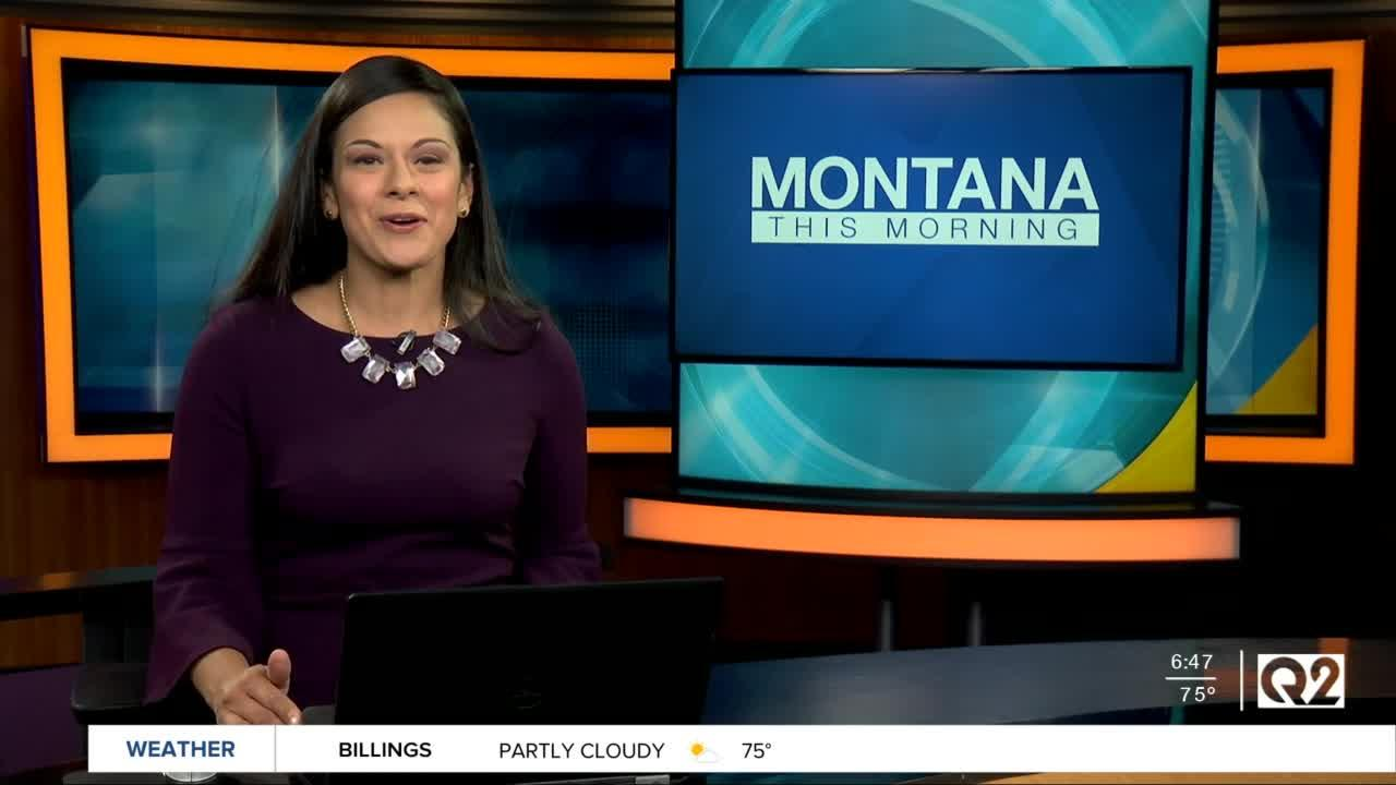 Q2 Montana this Morning top stories with Victoria Hill 7-20-21