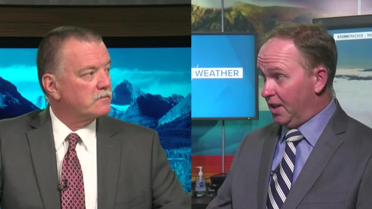 Top stories from today's Montana This Morning, July 20, 2021
