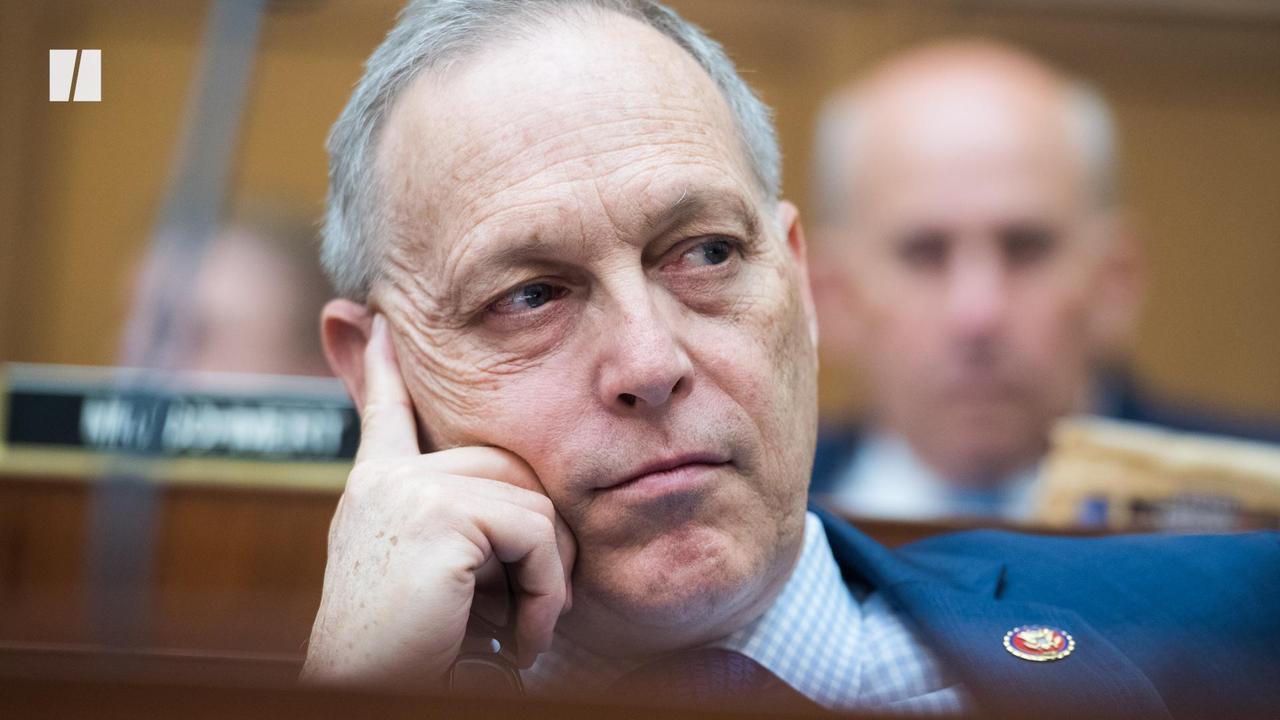 GOP Lawmaker's Blitz On Biden Flops