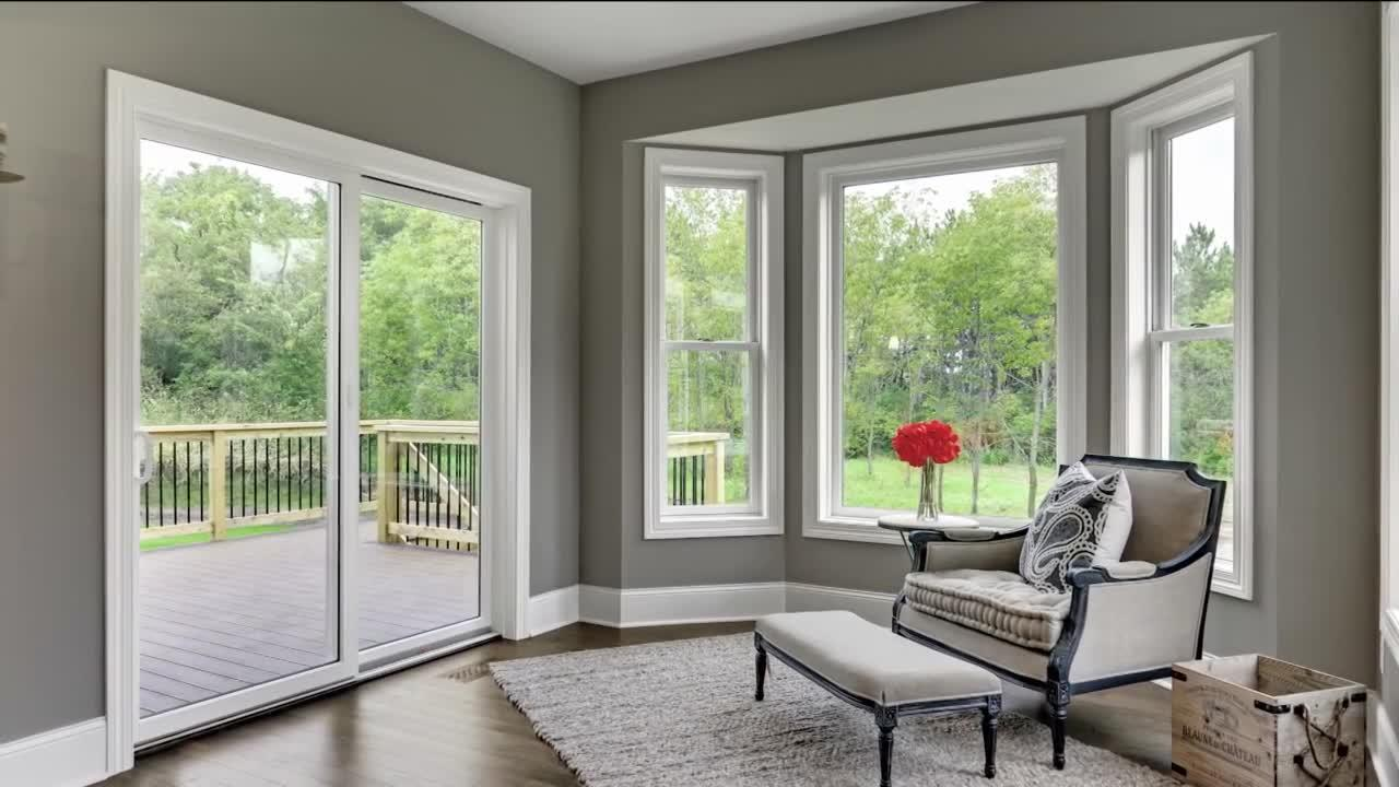 Don't miss this amazing BOGO 40% deal on windows and doors!