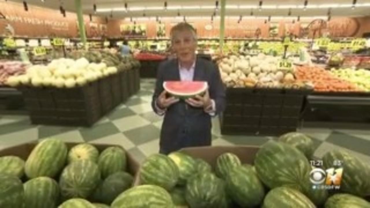 Fresh Grocer: Watermelon