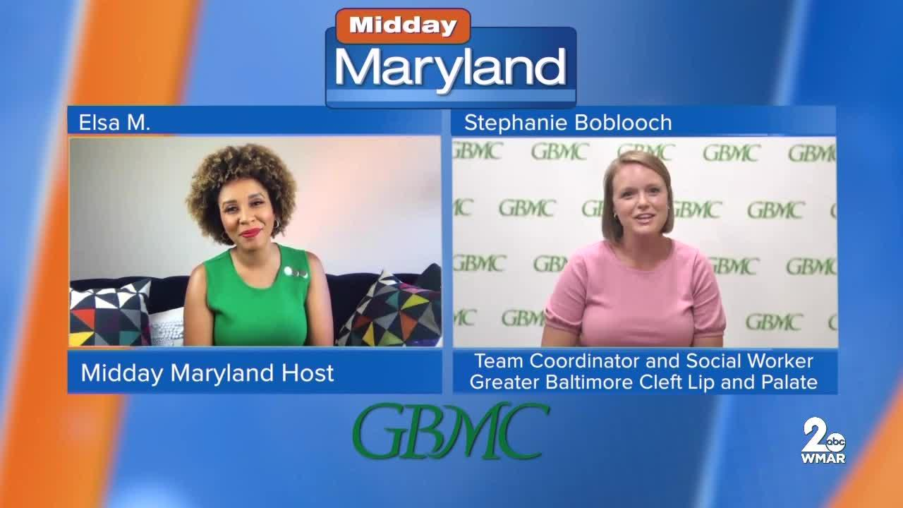 GBMC - Cleft Lip and Palate