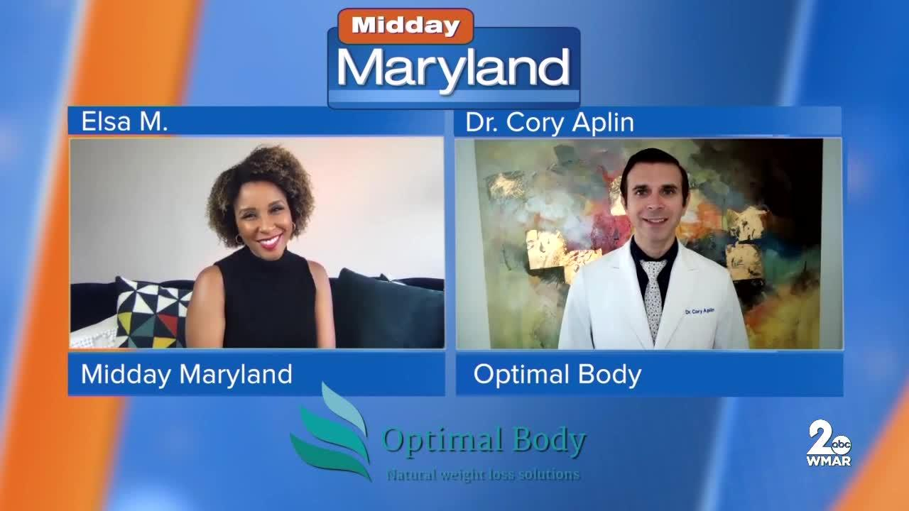 Optimal Body Weight Loss - High Blood Pressure and Weight