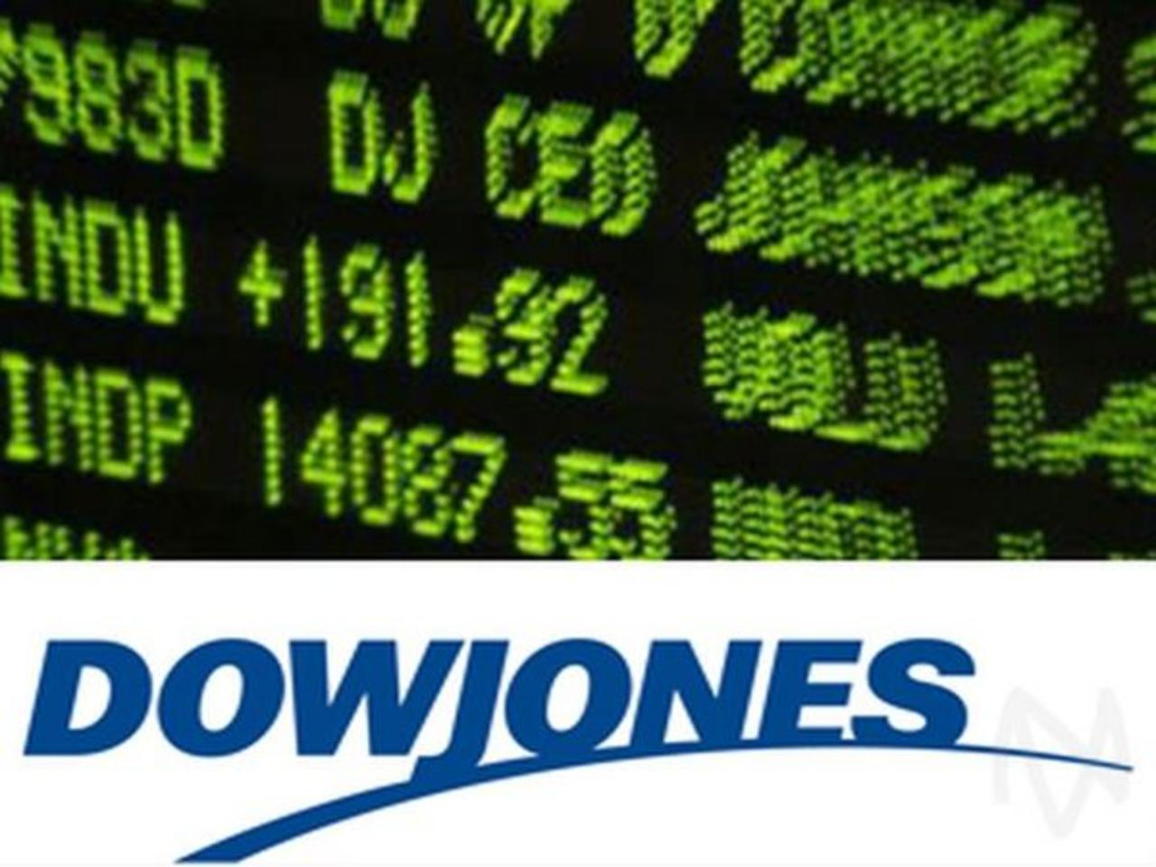 Dow Movers: TRV, IBM