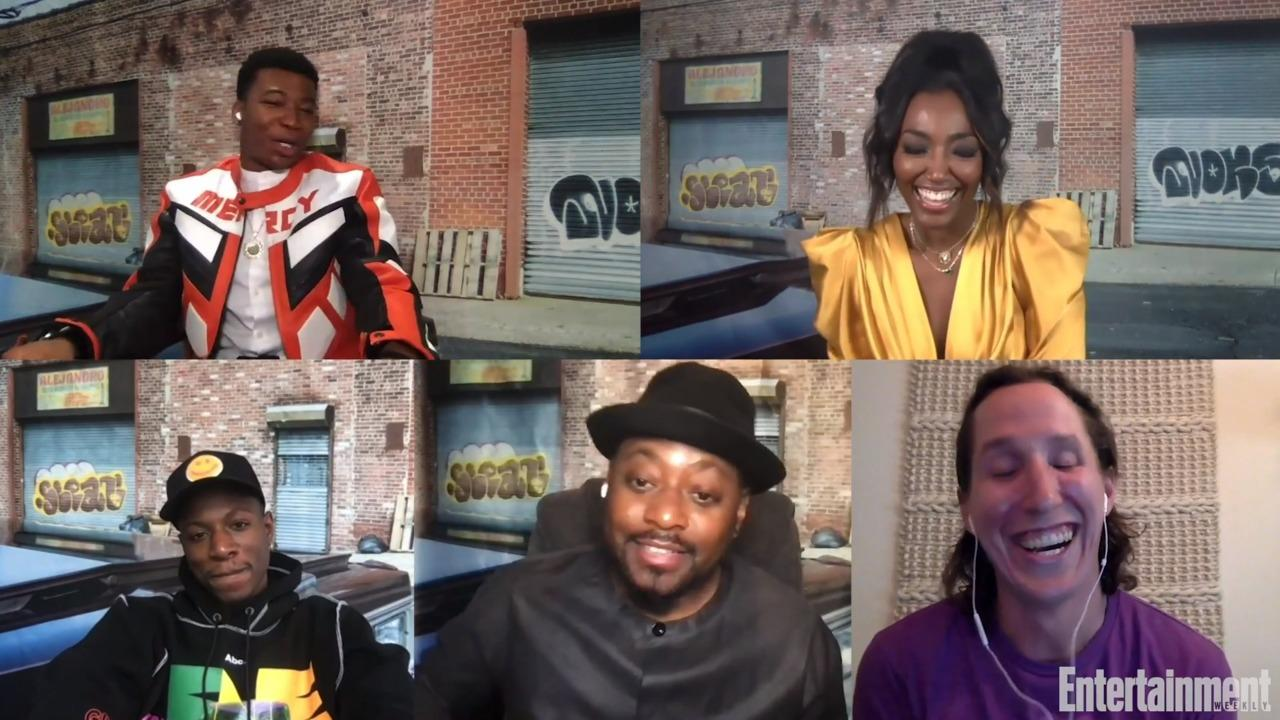 Omar Epps on Why you Should Watch 'Power Book III'