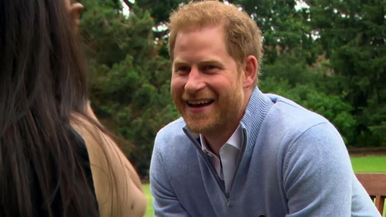 Royal Family 'Anxious' About Prince Harry's Upcoming Memoir