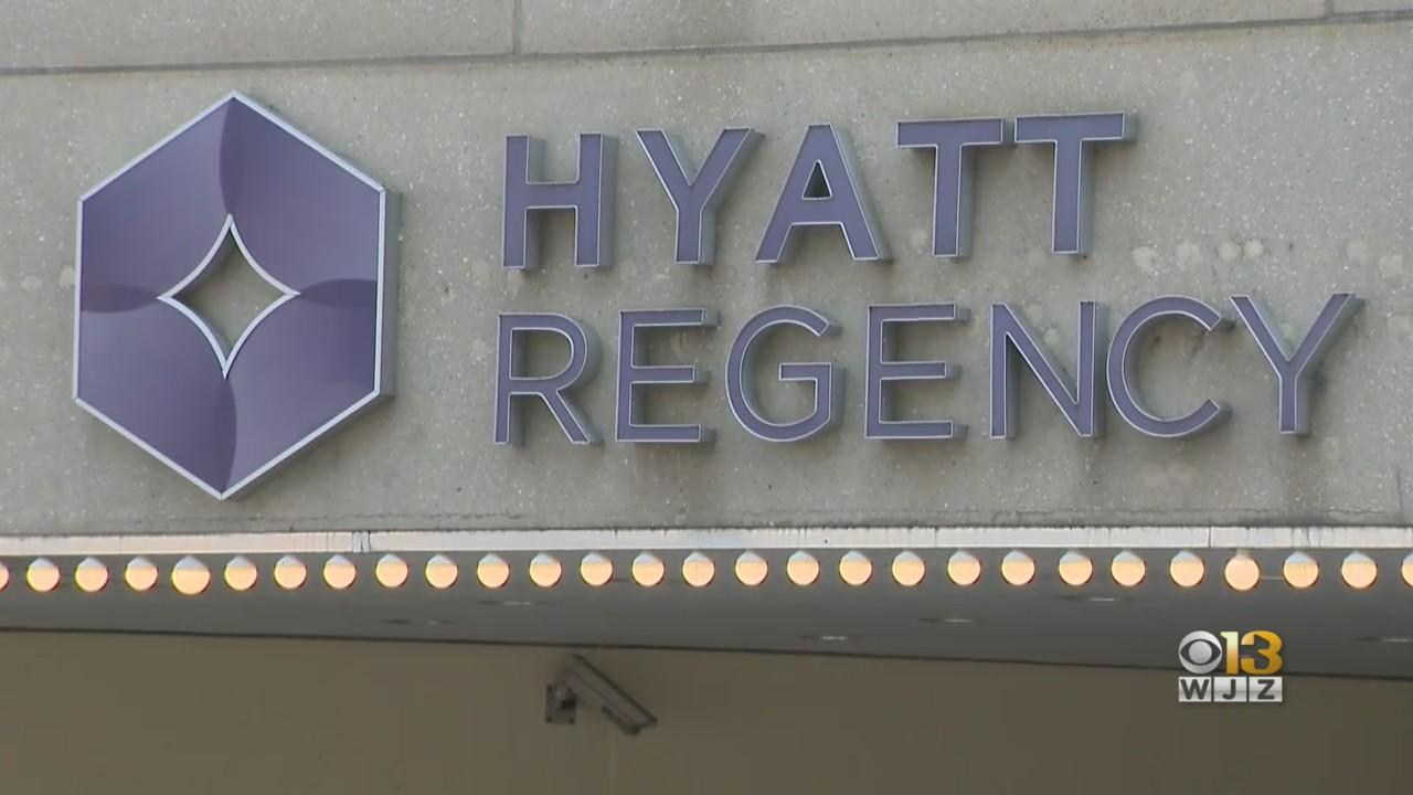 Hyatt Regency Partners With Health Department To Host Community Vaccination Block Party