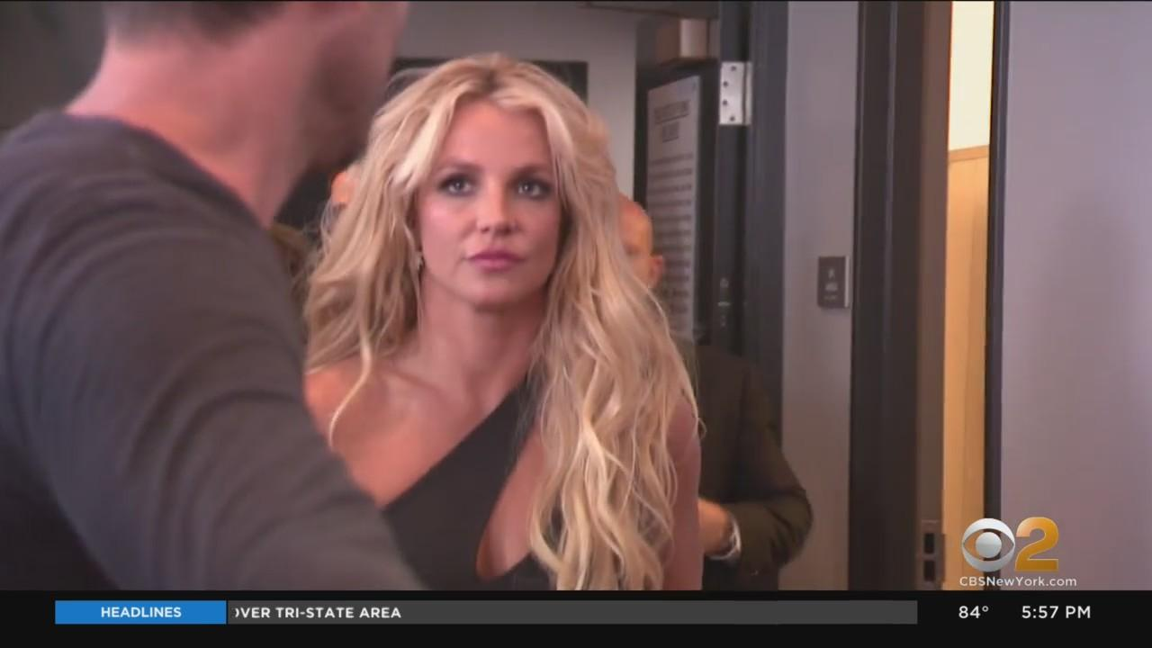 Britney Spears' New Lawyer Speaks Out About Conservatorship Court Battle