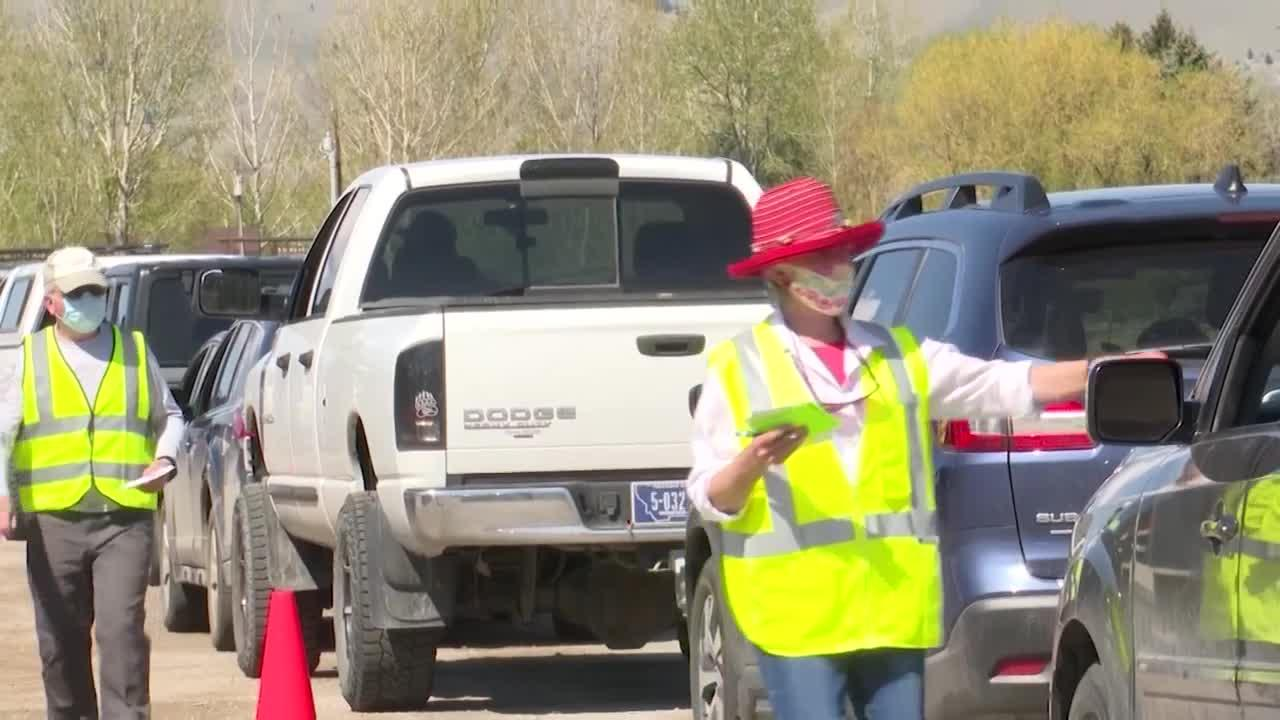 Lewis and Clark Co. removes COVID-19 emergency declaration