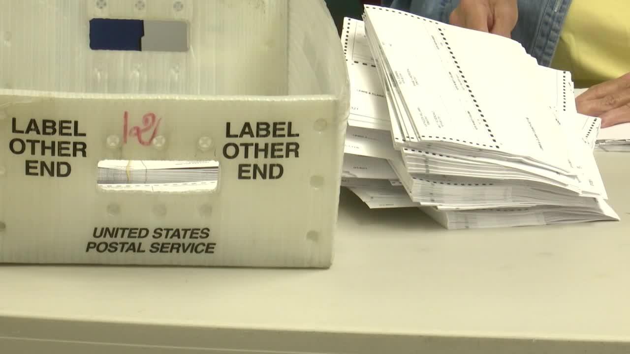 GOP group, Missoula County still battling over ballot count