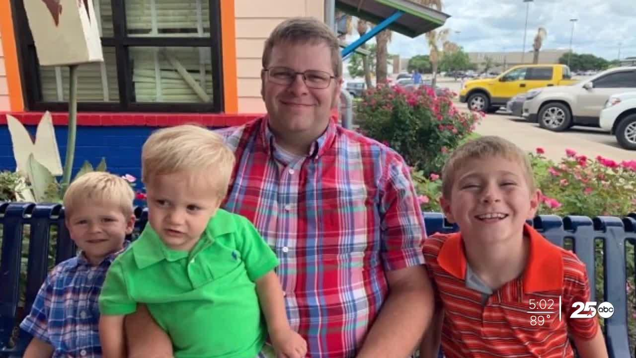 Family and friends using music and prayers as Still Creek Ranch educator battles COVID-19