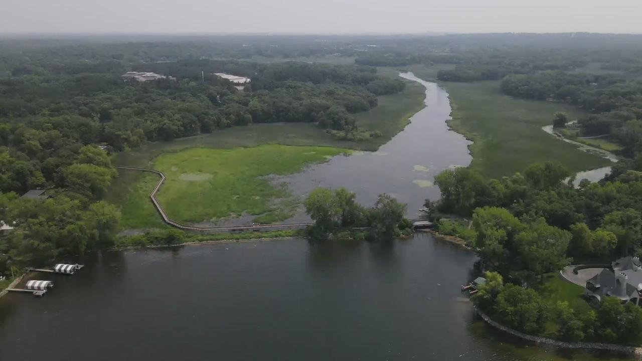 How The Drought Is Impacting Minnesota's Waterways