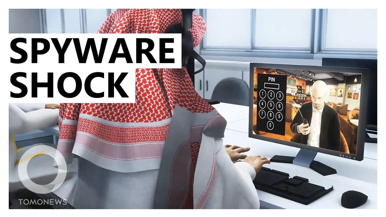Israeli Spyware Used by Saudi Murderers, Regimes Worldwide