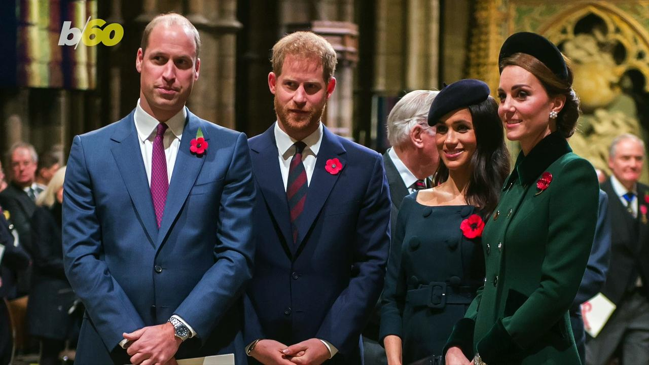 Prince Harry and King Edward VIII's Shared Love of Life