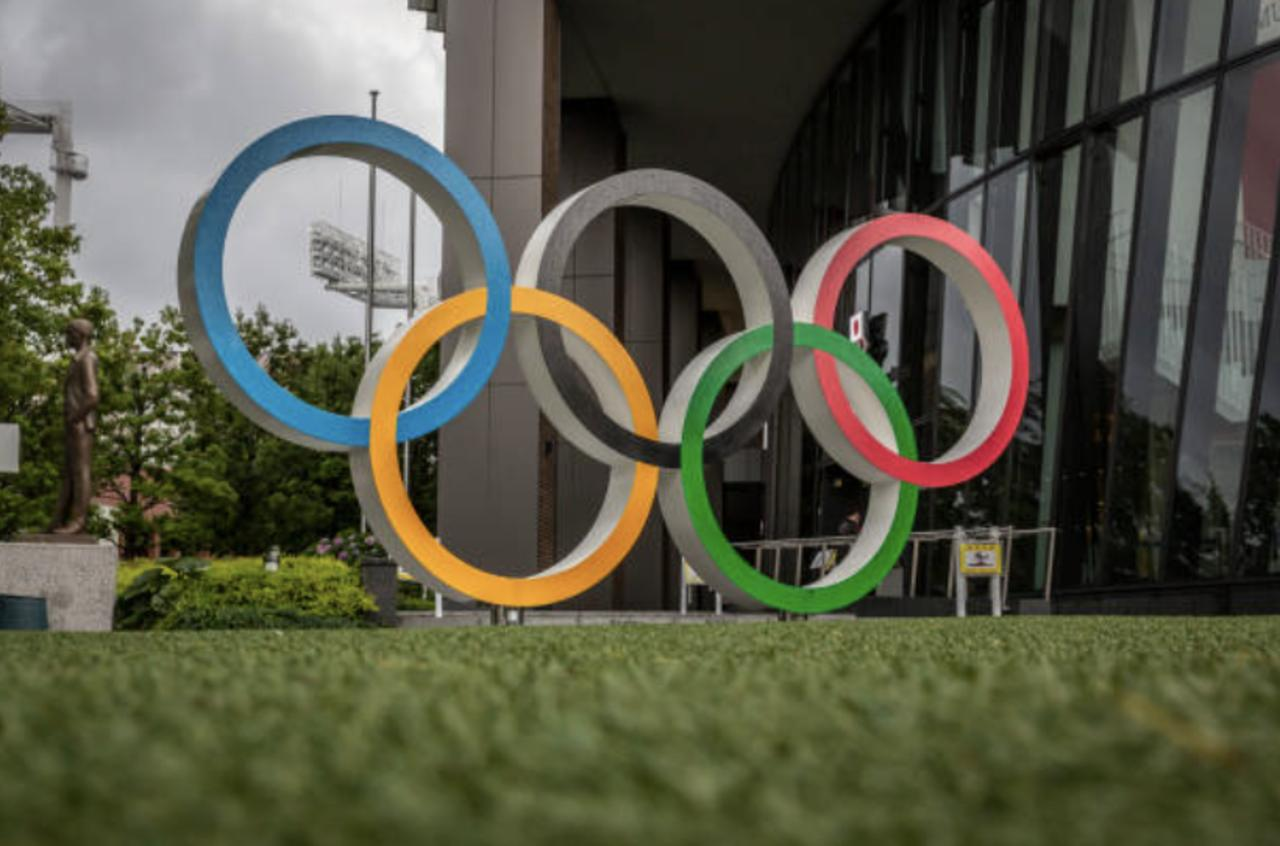 5 Facts About the Olympics