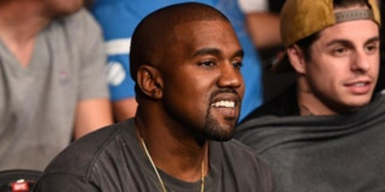 Kanye West Previews New Song in Beats Ad