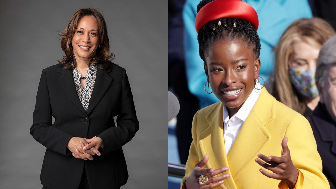 5 Women's Impact In 2021 We Ought To Celebrate Forever