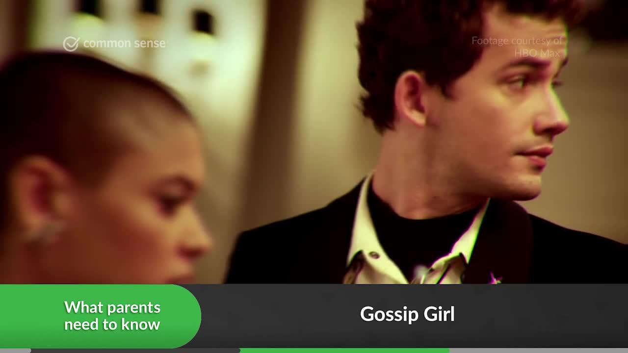 Gossip Girl: Video Review