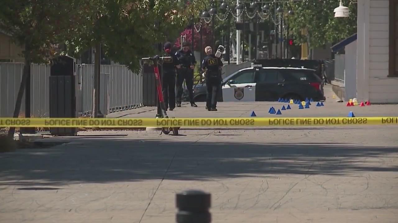 Old Sacramento shooting suspects appear in court