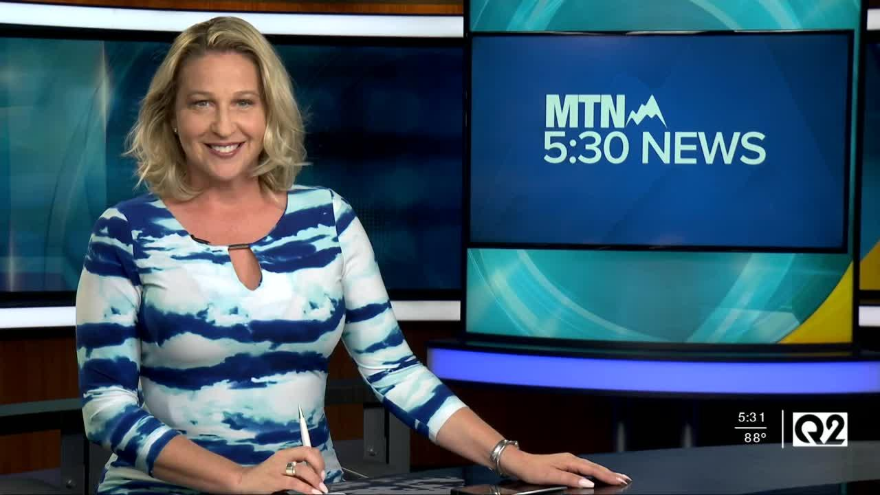 Q2 5:30 p.m. Top Stories with Jeanelle Slade, Tuesday 7-20-21