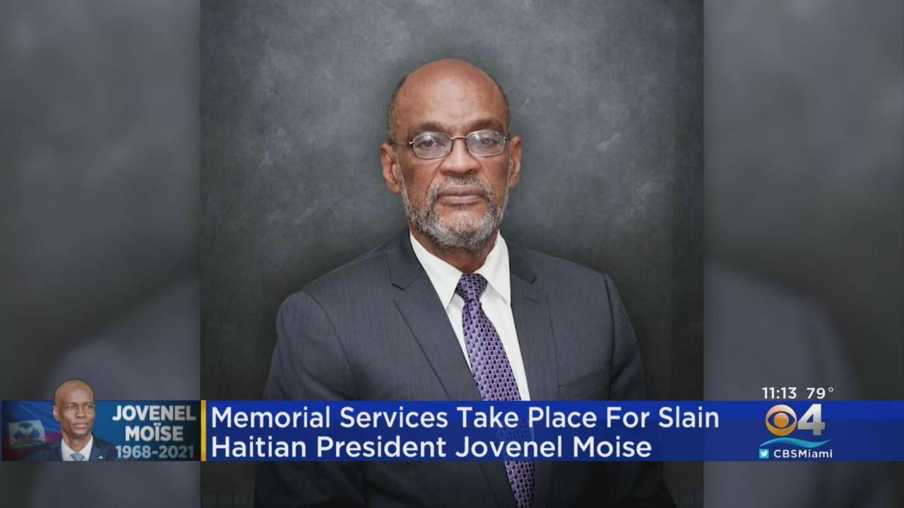 Haiti Has New Prime Minister