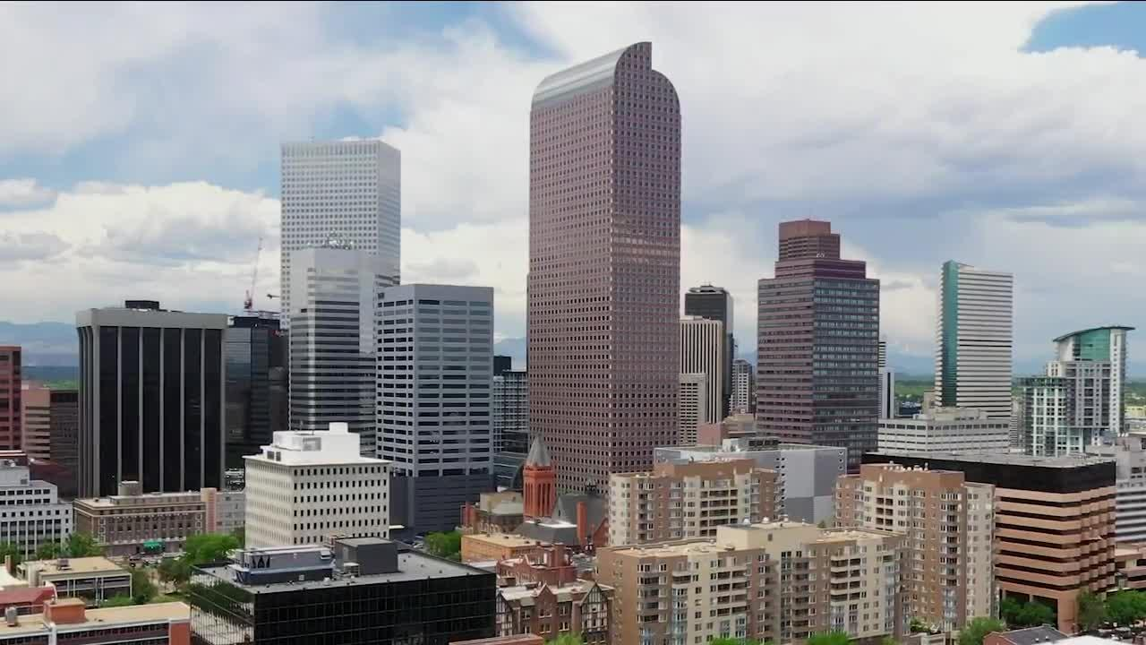 City creates urban design position to preserve and develop Denver as population grows