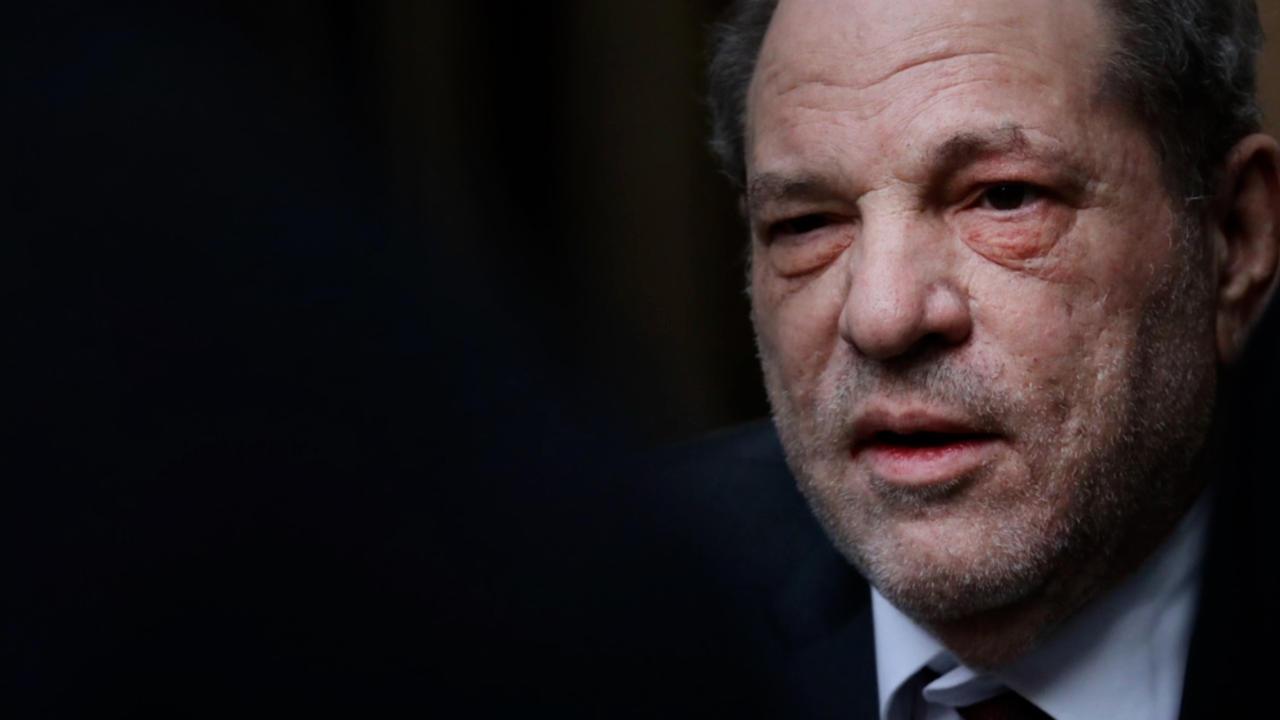 Harvey Weinstein extradited to Los Angeles