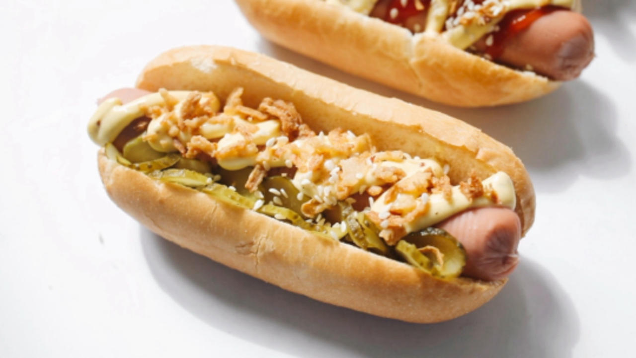 How Americans Define a Sandwich and Why Hotdogs May Fit the Criteria
