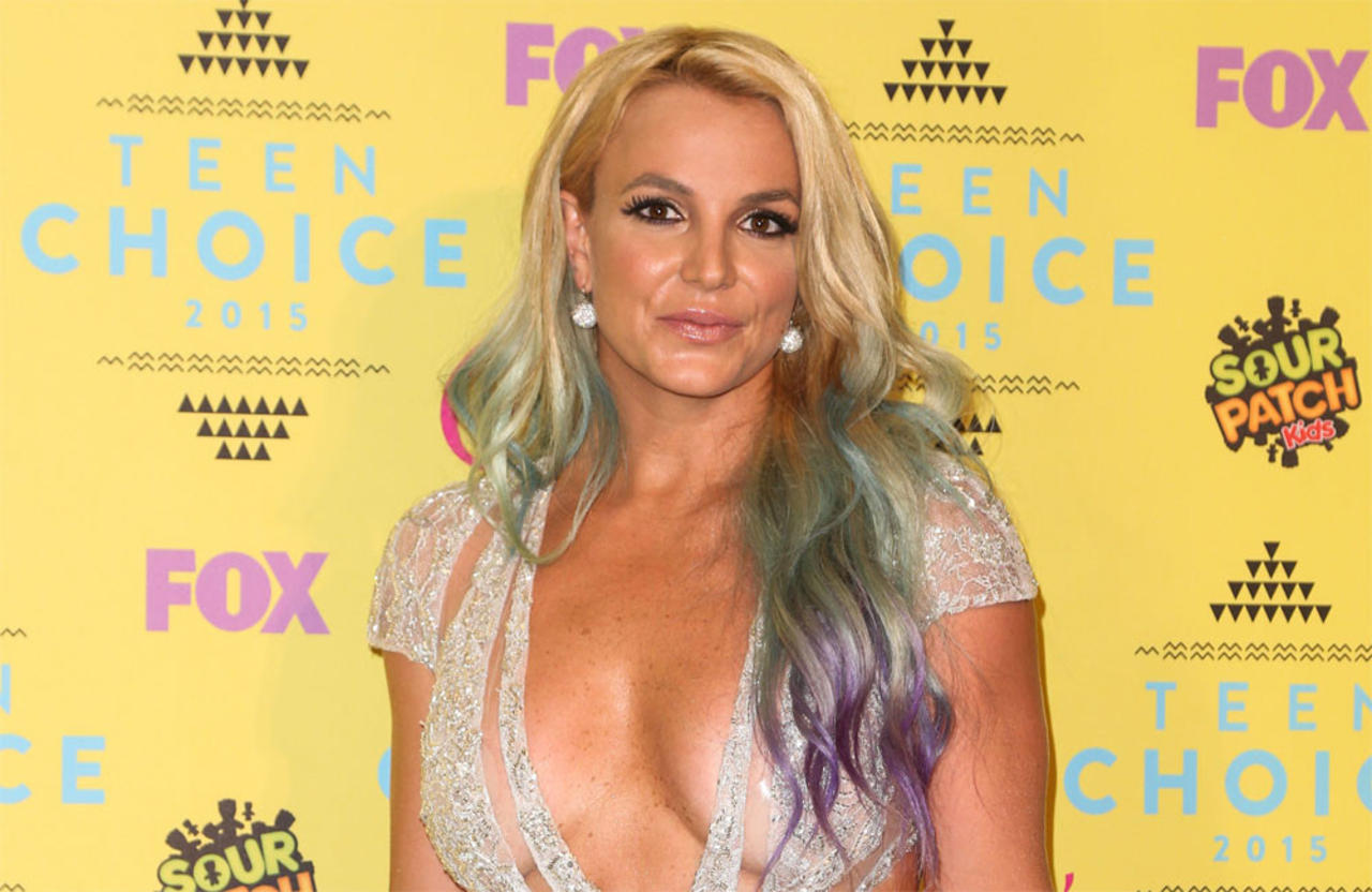 Britney Spears said that she is not even close to finishing criticism of conservatorship