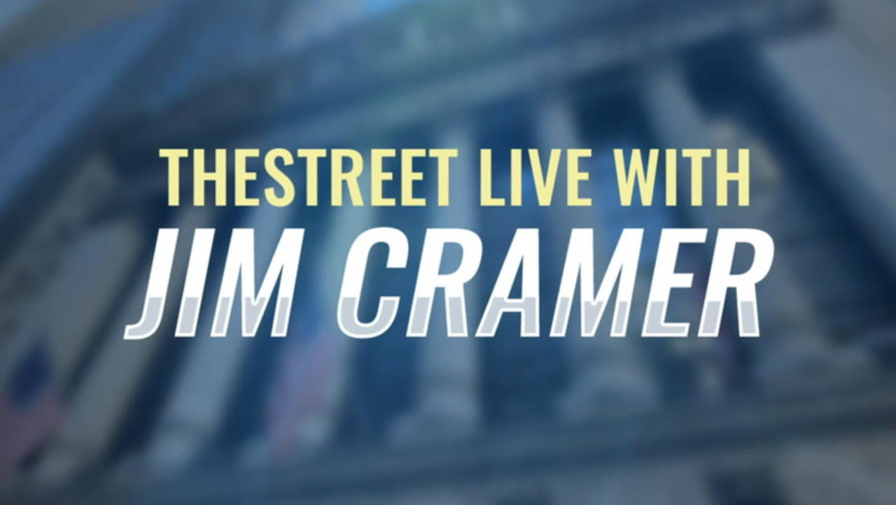 TheStreet Live Recap: Everything Jim Cramer Is Watching 7/21/21