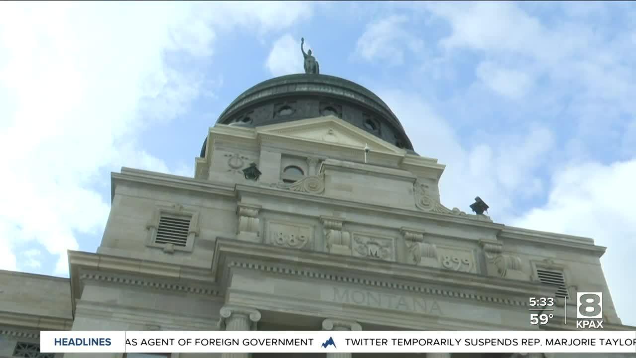 U.S. Senate panel schedules vote on BLM nominee from MT
