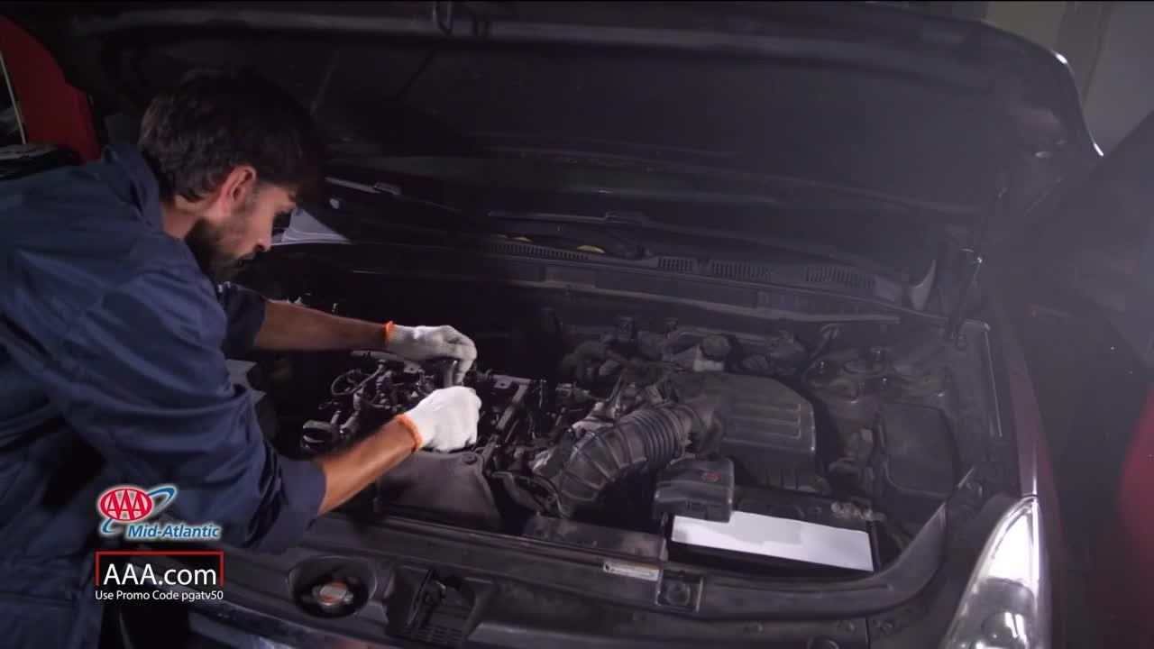 Consider AAA Mid-Atlantic when repairing your vehicle