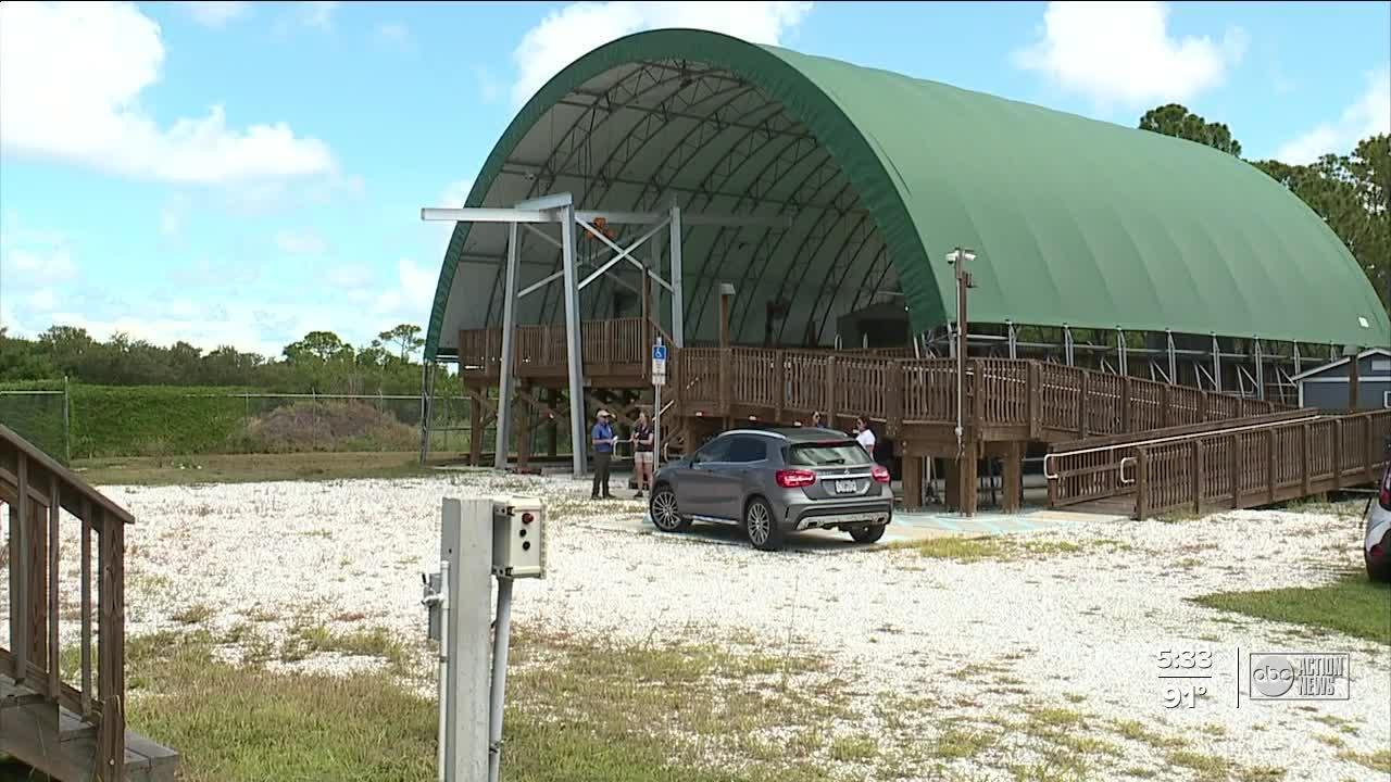 Clearwater Marine Aquarium plans manatee rehab center