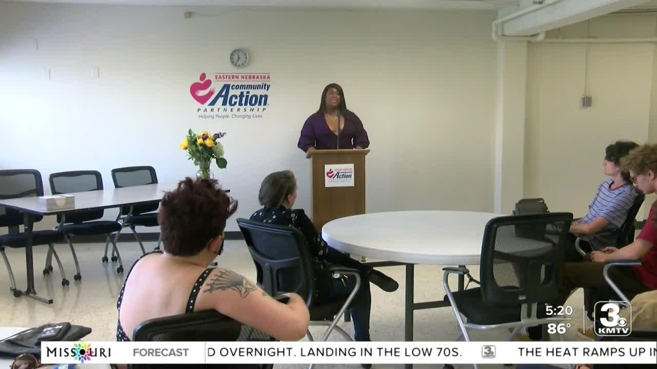 Only on 3: Black and Pink unveils new headquarters in Omaha