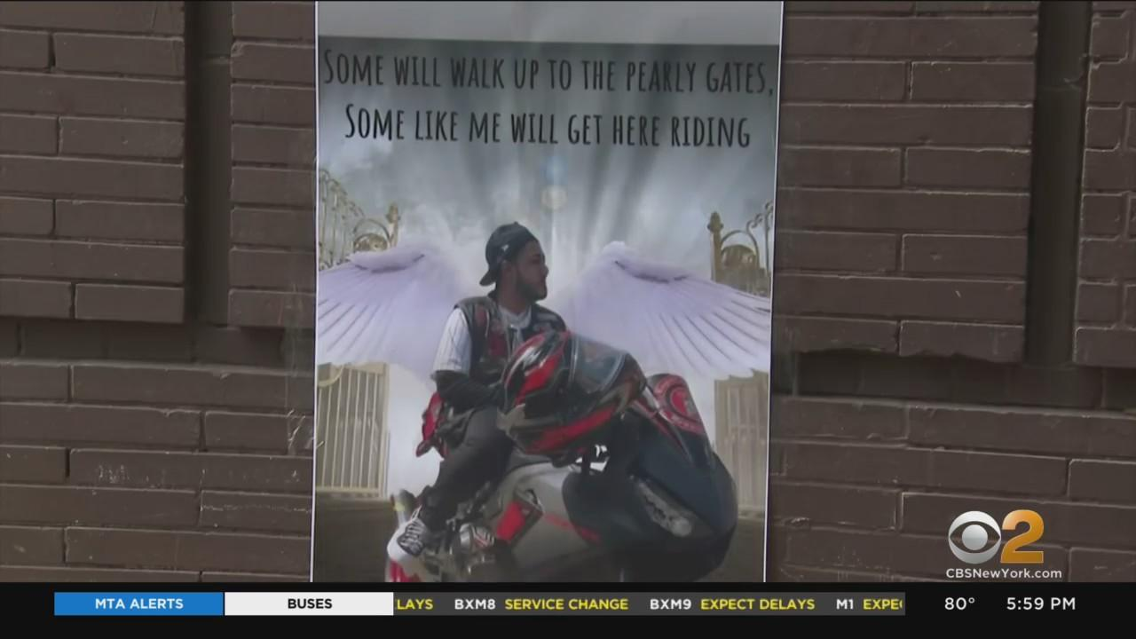 Arrest Made In Fatal Yonkers Hit-And-Run Involving Motorcyclist