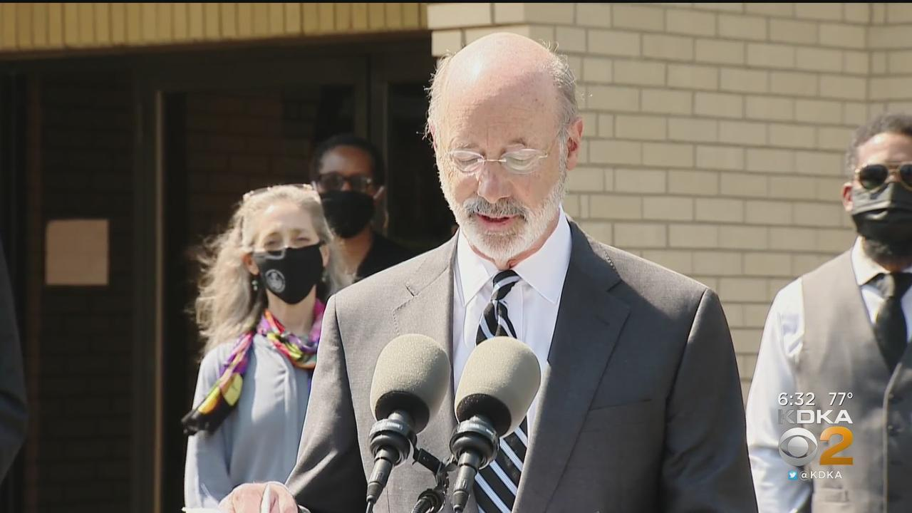 Governor Tom Wolf Now Open To Voter ID If 'Expansive And Easy To Acquire'