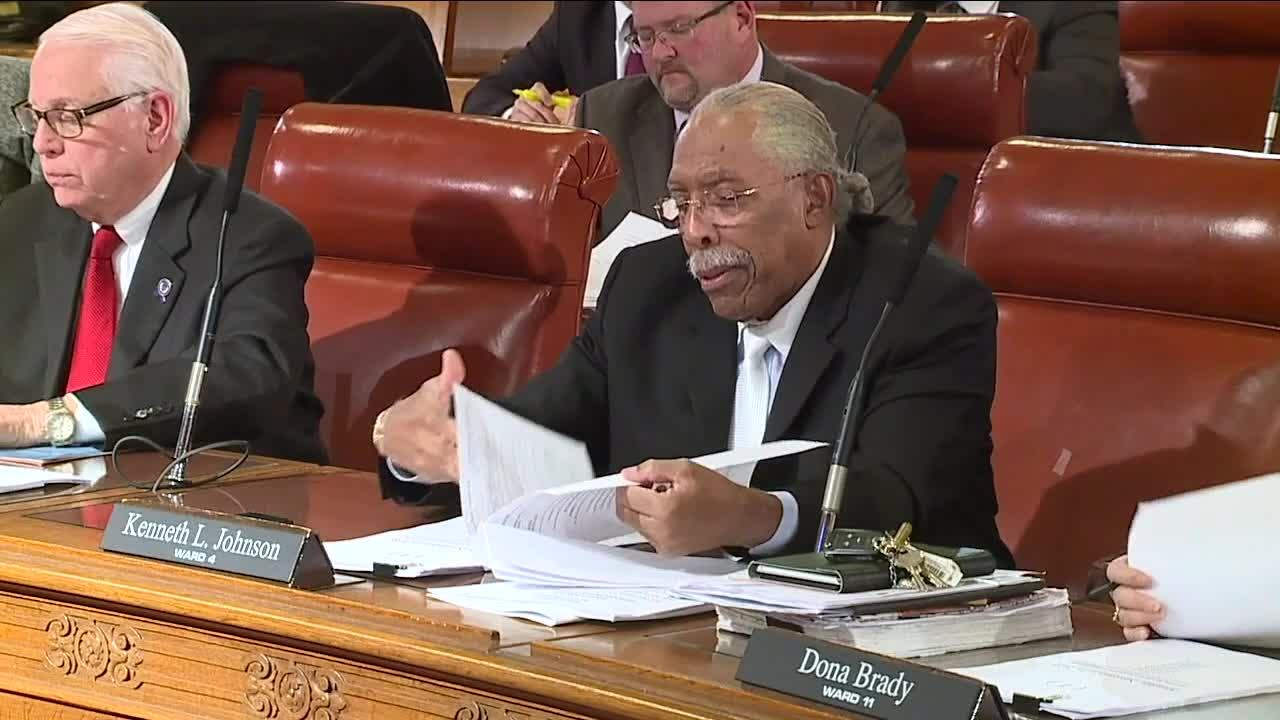 Trial begins for Cleveland councilman accused of defrauding city and feds