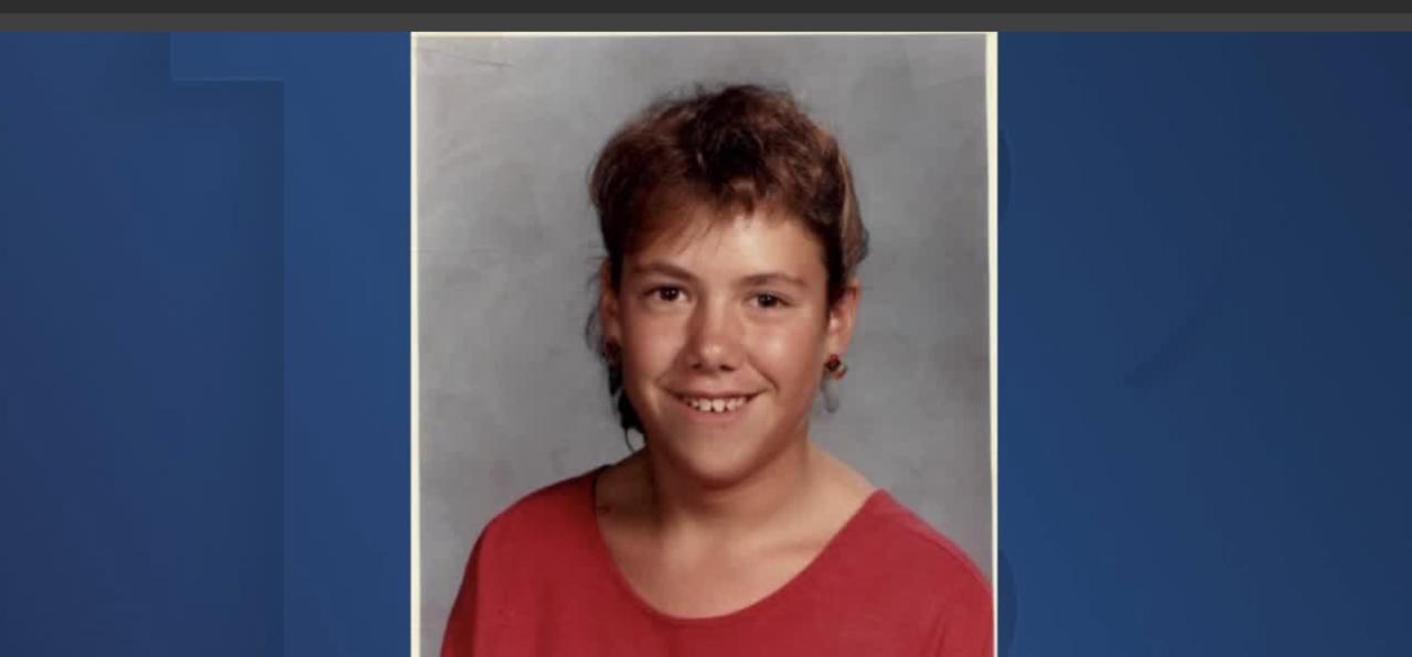 Murder of El Dorado High School student solved 32 years later