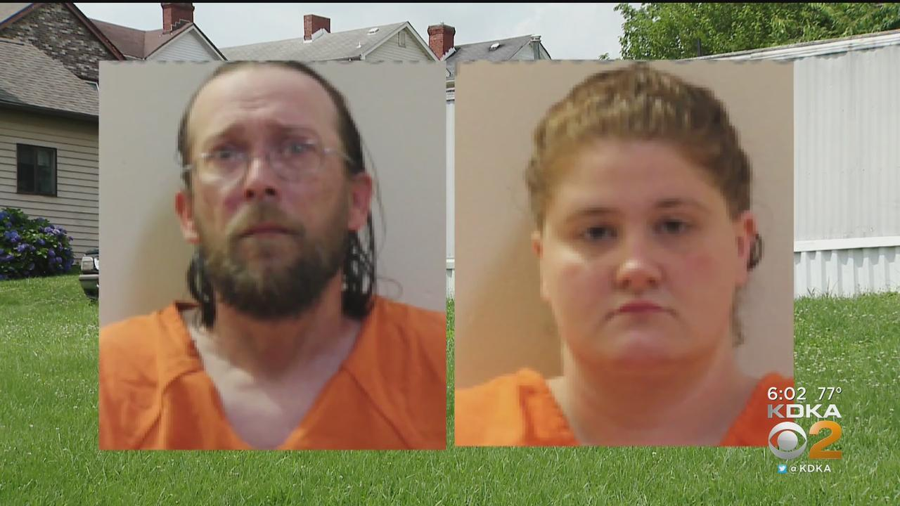 Washington County Parents Accused Of Shaking, Severely Injuring Baby