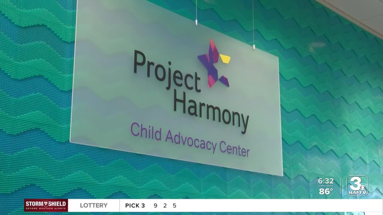 Project Harmony honors National Be Someone Day