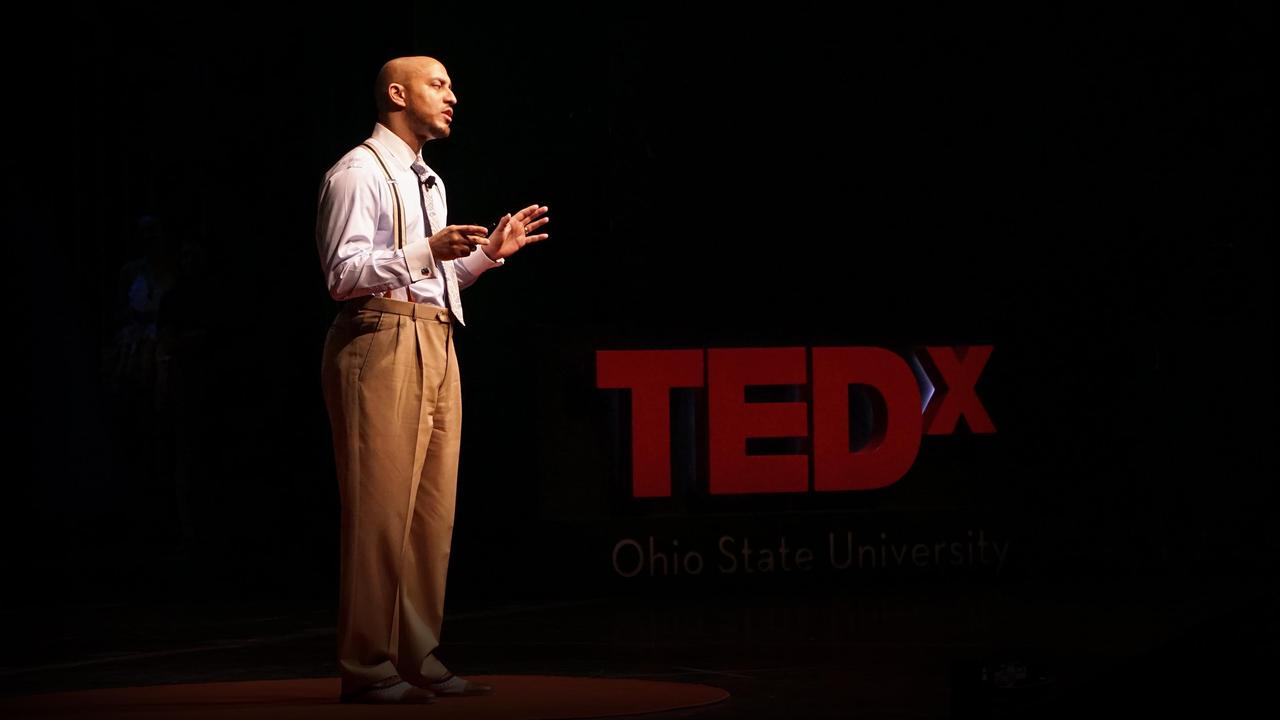 Why we must confront the painful parts of US history   Hasan Kwame Jeffries