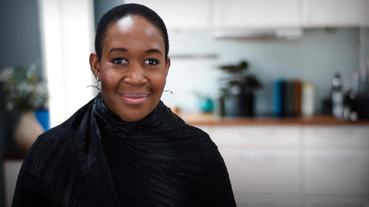 Possible futures from the intersection of nature, tech and society | Natsai Audrey Chieza